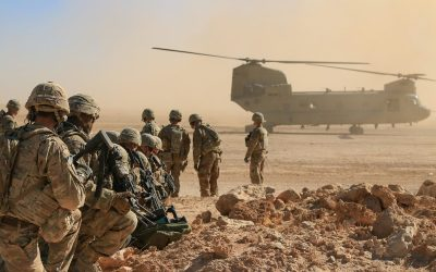 The War on Terror Crippled America