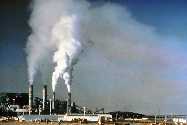 air-pollution