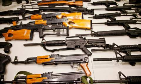 Ferguson Guns