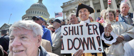 Shut er down