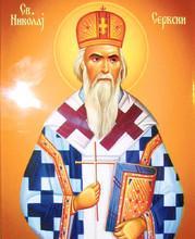 Резултат слика за Свети Николај Србски: