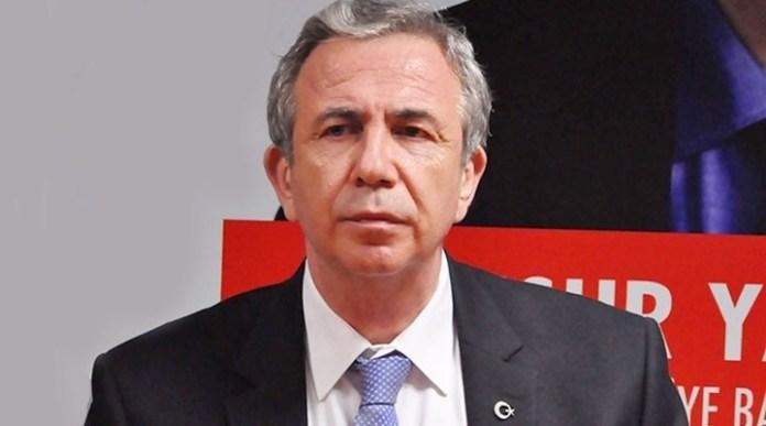 MAK Danışmanlık'tan seçim anketi: Ankara'da Mansur Yavaş kaç puan önde?