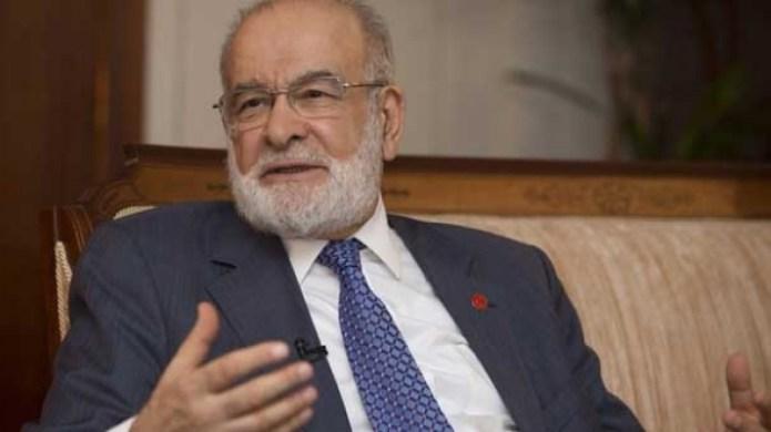 Karamollaoğlu, Kılıçdaroğlu'nun Cumhurbaşkanı adaylığı için sıraladığı kriterleri değerlendirdi