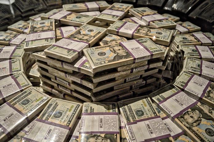 128 Milyar Doların dayanılmaz yükü