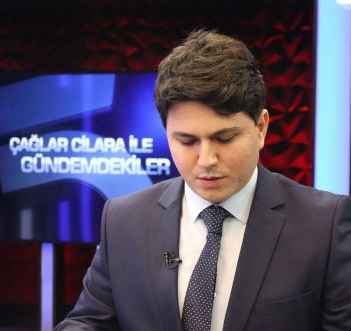 TV 5 Çağlar Cilara'nın programını yayından kaldırdı
