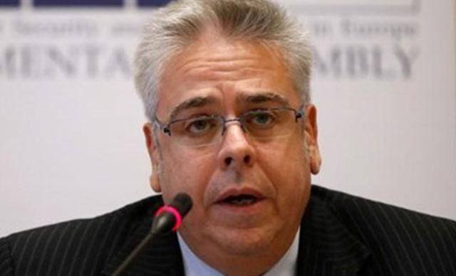 AP'nin yeni Türkiye raportörü İspanyol Amor oldu