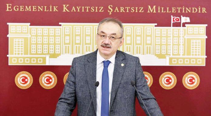 """İYİ Partili Tatlıoğlu: """"Biz başaracağız ki Türkiye başaracak"""""""