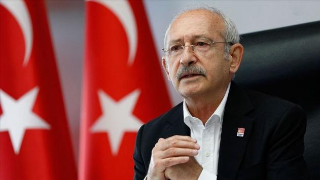 Kemal Kılıçdaroğlu Bir Ülke Bir Kent'e Konuştu