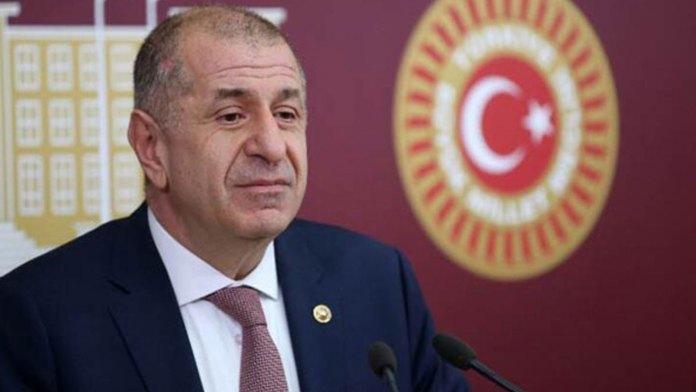 Ümit Özdağ, yeni partisinin kuruluş tarihini açıkladı