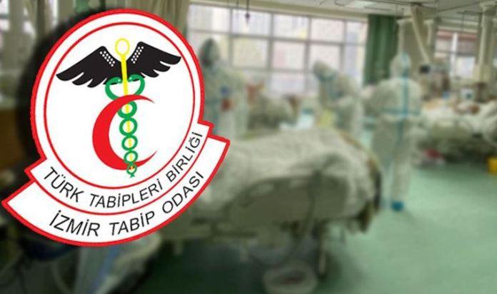 Bebeklere 'yanlış aşı' iddiasına ilişkin İzmir Tabip Odası'ndan açıklama