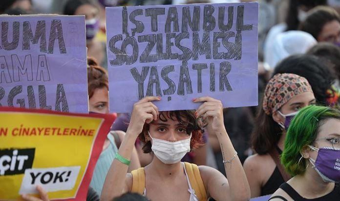 İstanbul Sözleşmesi ve güvenliğimiz: Çözüm hukuk ama siyaset demokrasiye geçişi başarırsa