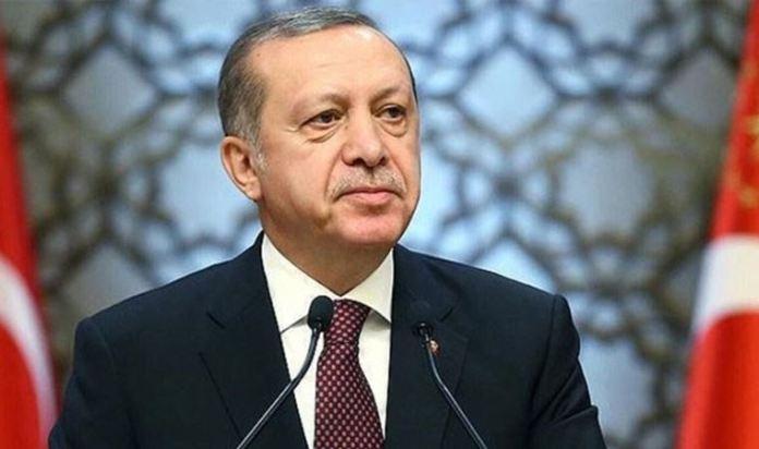 """Erdoğan: """"Milli gelirimiz 11 kat yükselirken, asgari ücret 16 kata yakın arttı"""""""