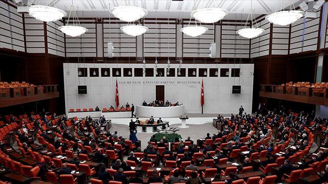 """İYİ Partili Tatlıoğlu: """"Meclis acilen toplanmalıdır"""""""