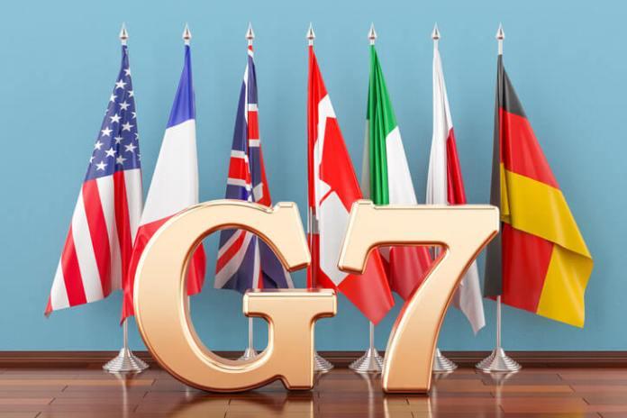 """Biz """"batan gemiyi"""" izlerken G7 """"Küresel Asgari Vergi"""" konusunda anlaştı…"""