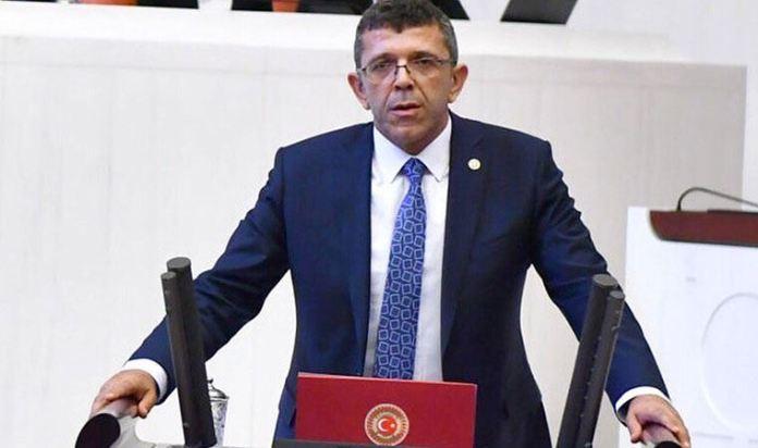 """İYİ Partili Öztürk'ten """"yazlık saray"""" eleştirisi: """"Milletin de memurun da zoruna gidiyor"""""""
