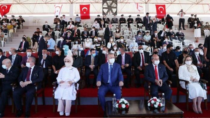 """İYİ Parti'den KKTC'deki protokol krizine yönelik açıklama: """"Cumhurbaşkanı'na yanlış bilgi aktarıldı"""""""