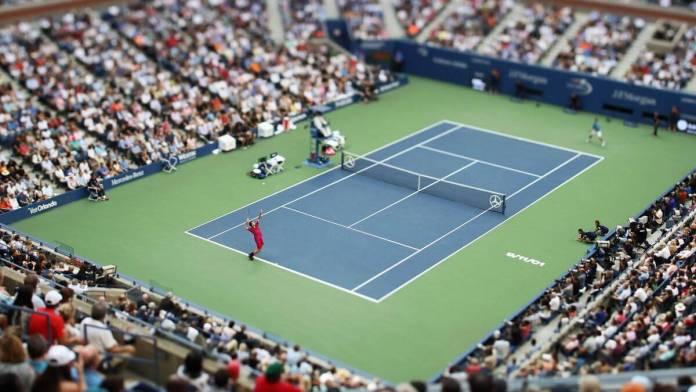 """Amerika Açık Tenis Turnuvası """"US Open"""" tecrübesi"""