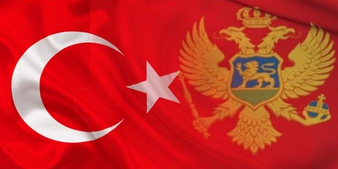 Karadağca ve Türkçenin ortak kelimeleri