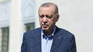 """Cumhurbaşkanı Erdoğan'dan Suriye mesajı: """"Mücadelemiz bundan sonra çok daha farklı bir şekilde devam edecek"""""""