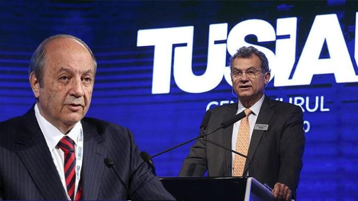 """TÜSİAD Başkanı Kaslowski: """"Ekonomimizin içinde bulunduğu istikrarsızlık girdabı kurumsuzlaşmanın bir sonucu"""""""