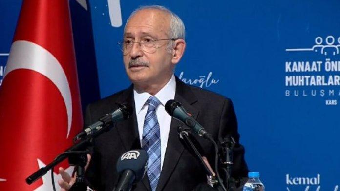 """Kılıçdaroğlu'ndan Merkez Bankası bürokratlarına çağrı: """"Vatandaşı daha perişan edecek kararlar almayın"""""""