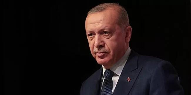 """Cumhurbaşkanı Erdoğan: """"Yaşanan istisnai durumu bahane eden fırsatçıları takip ediyoruz"""""""