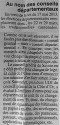 Conseil départemental - Canard enchainé