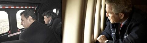 Nicolas Sarkozy ou le syndrôme Katrina