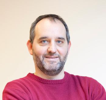 Yvan Luccarini (Gauche unie).