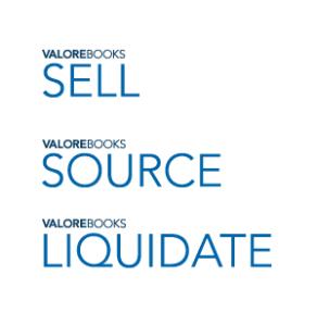B2B Branding logos for ValoreBooks