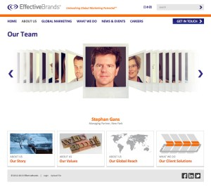 EffectiveBrands Our team