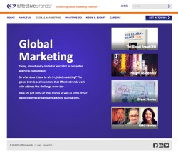 EffectiveBrands Global Marketing