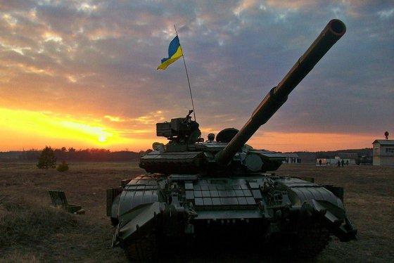 Украина зачищает следы срыва перемирия