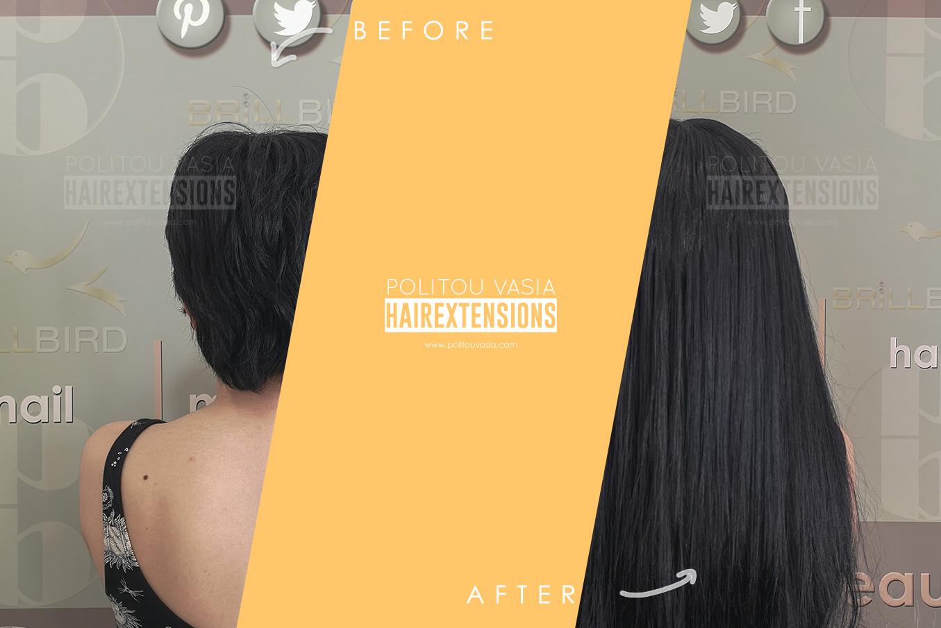 Hair extensions politou_vasia_hair_extensions_microrings_thessaloniki_athens