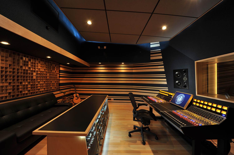 Professional Studio Lighting Setup