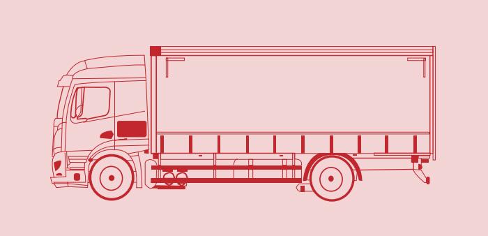 Camión rígido