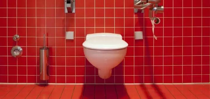 jak umyc toalete