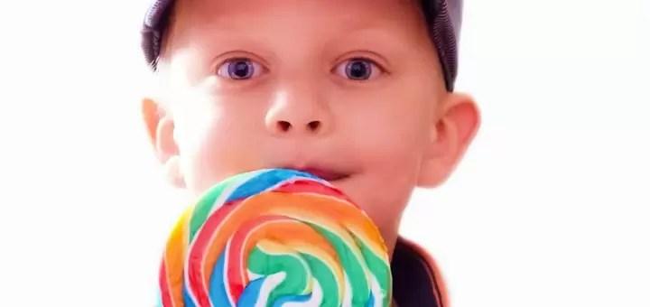 jak cukier szkodzi dzieciom