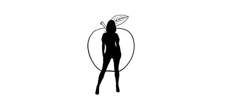 figura typu jablko