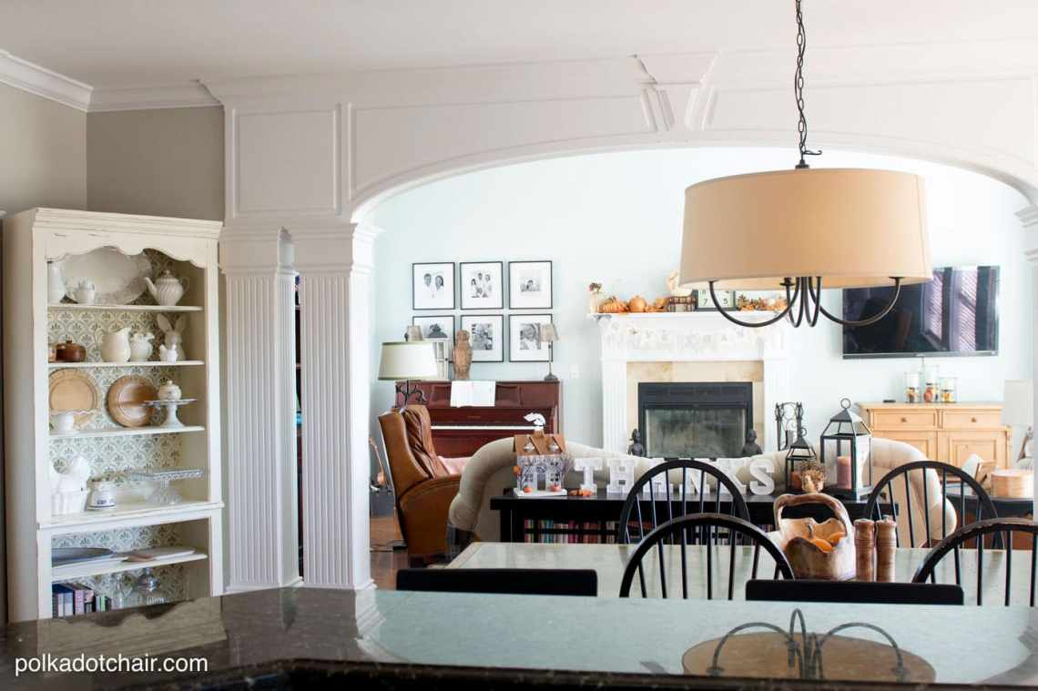 Farmhouse Cabinets For
