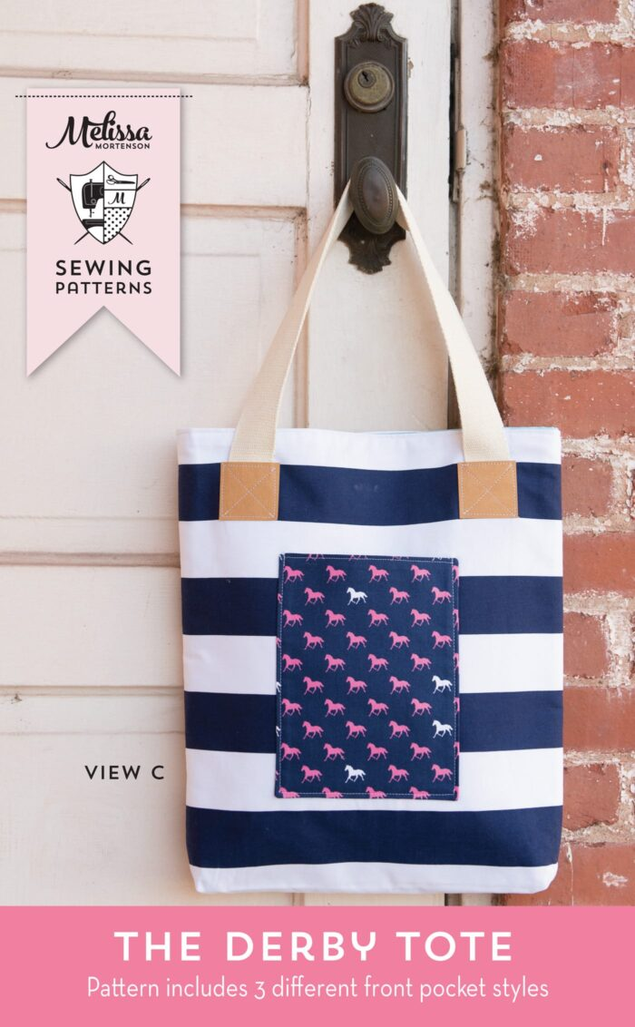 15 Must Know Bag Making Tips And Tricks The Polka Dot Chair