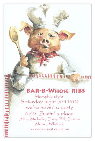 party invitation wording ideas polka