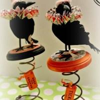 Fancy Crows