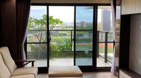 避免待在密閉空間並保持室內開窗通風,是抗疫重要環節