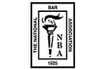 National Bar Assoication Logo