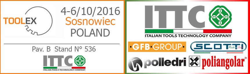 TOOLEX 2015 Sosnowiec POLONIA