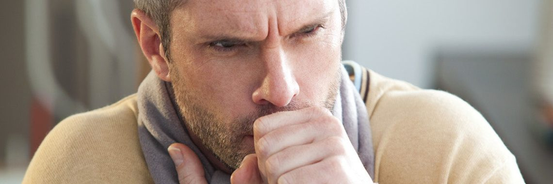 Health Tip: What's Behind That Cough? | Pollen.com
