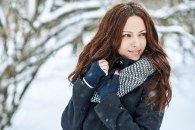 Skóra naczynkowa - jak dbać o nią zimą?