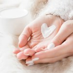pękająca skóra dłoni