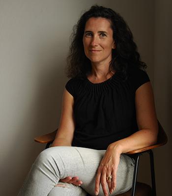 Laurence Schultz, Directrice associée, fondatrice chez Pollen Studio